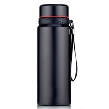 750 ml Large capacity portable outdoor vacuum cup thermos flask for tea termos mug garrafa termica inox thermocup termos bardak