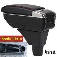For civic ep3 armrest box central Store content Storage armrest box