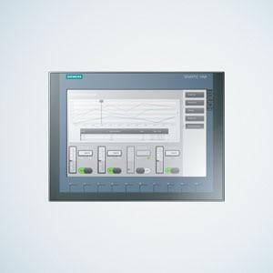 """6AV2123-2MB03-0AX0 6AV2 123-2MB03-0AX0 SIMATIC HMI KTP1200 operación básica, clave y táctil, 12 """"TFT, nuevo y en STOCK"""