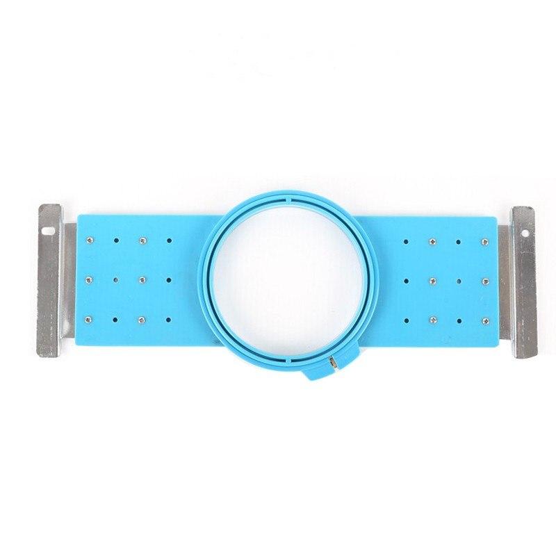 Piezas de Repuesto bordadas de buena calidad Barudan Hoops BAQ Longitud Total 380mm Barudan marco tubular