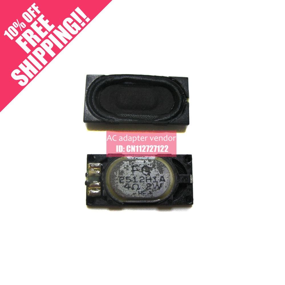 Netbook laptop Speaker Built-in speaker stereo speaker DIY modification Universal Speaker 4 ohm 2w