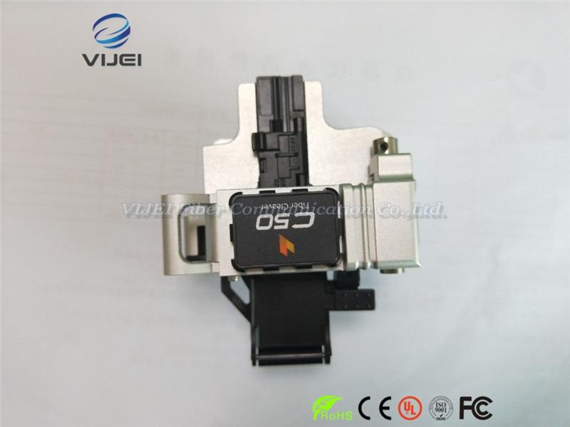 Original Fiberfox C50 Mini 4S MINI 6 S fibra óptica Cleaver