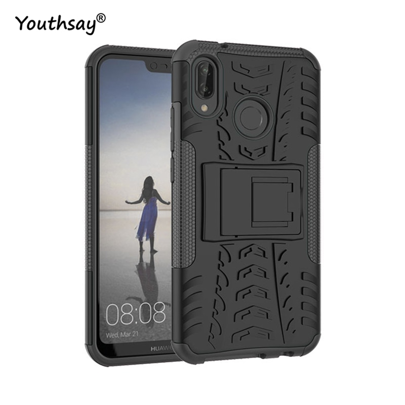 For Huawei P20 Lite Case P20 Lite Cover 5.84