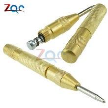 5 Inch Automatische Center Pin Punch Spring Loaded Markering Starten Gaten Tool