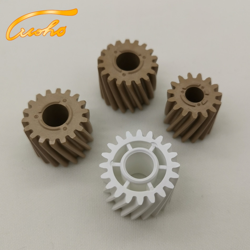 High quality MPC2501 fuser gear for Ricoh MP C2501 C2551 C2051 color printer part For MPC2551 MPC2051 Fuser Drive Gear