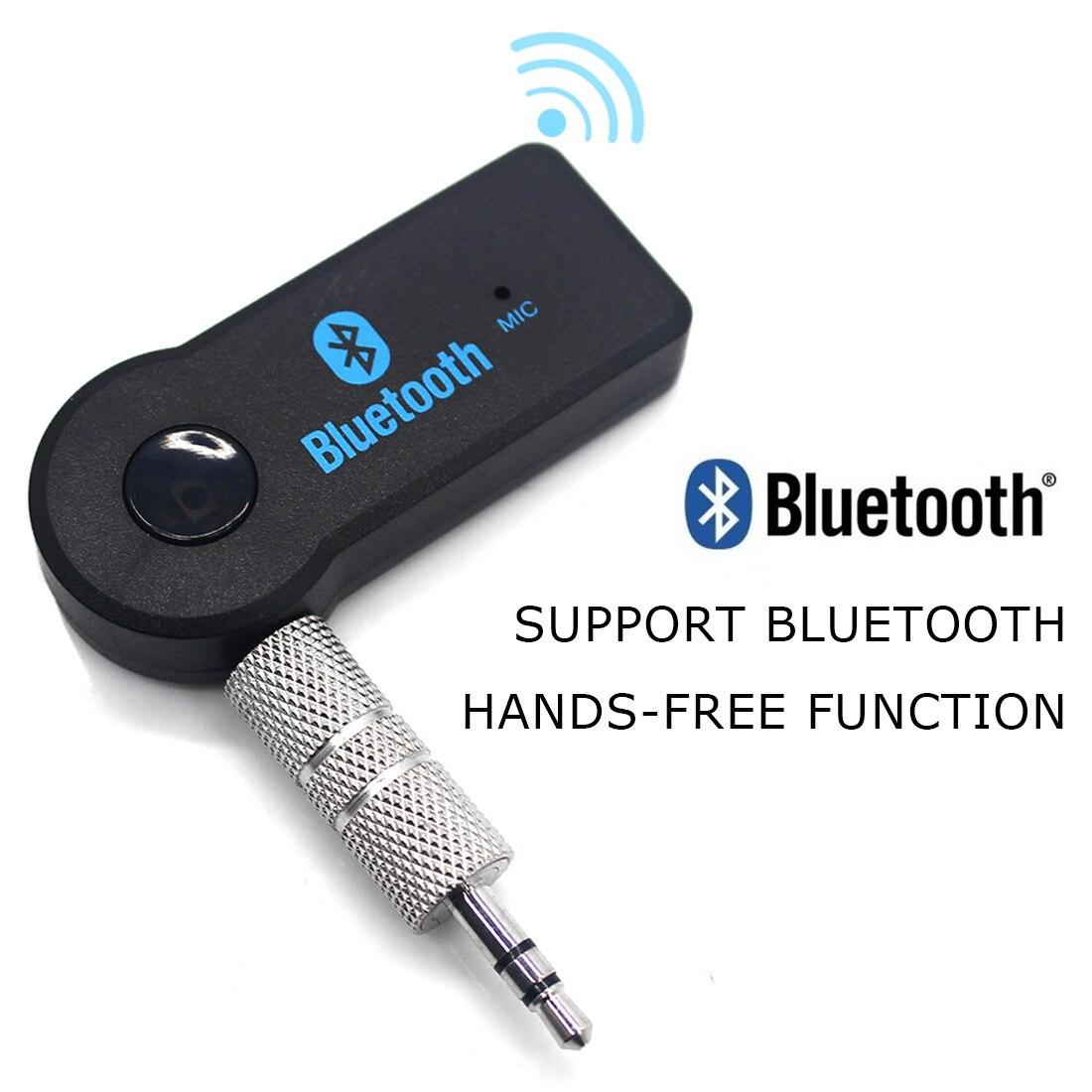 Adaptador de Bluetooth, Dongle USB, receptor de música Bluetooth 3,0 para PC y ordenador, adaptador inalámbrico de Bluetooth Mini transmisor