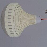 Мощная светодиодная лампа, питание 12 В, 20/30/40/60 Вт. #1
