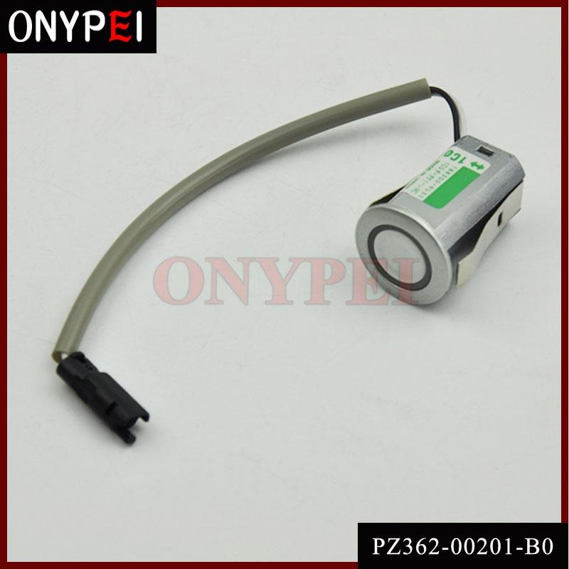 PZ362-00201-B0 PDC парктроник датчик парковки Радар для Toyota Camry 30 40 Lexus PZ362-00201