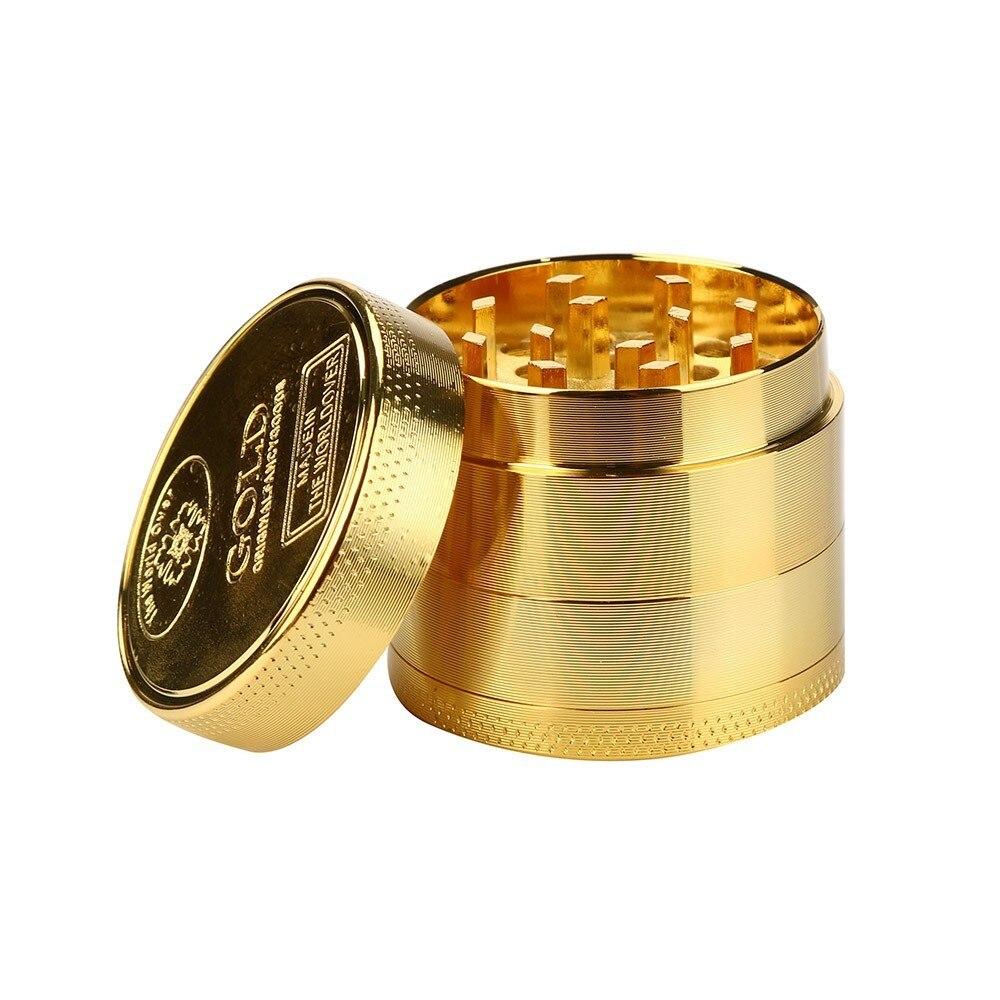 Mini Gewürzmühle Tabak Rauchen Detektoren Rohre Schleifen Rauch Weed Grinder Tabak Brecher Rauchen Zubehör NEUE