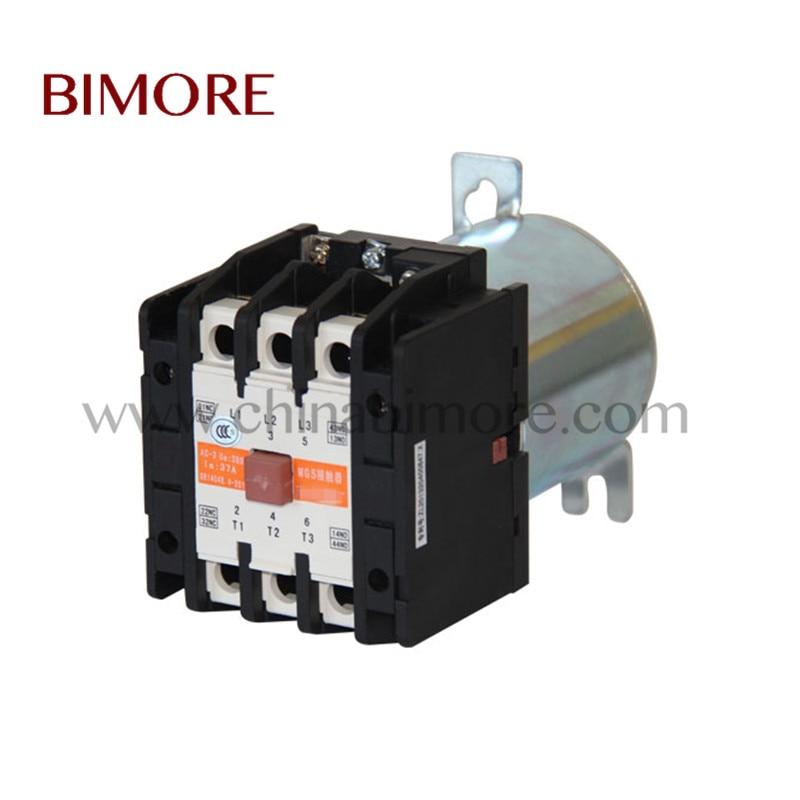 BIMORE SCLP011 MG5 Contactor elevador repuestos DC80V MG5