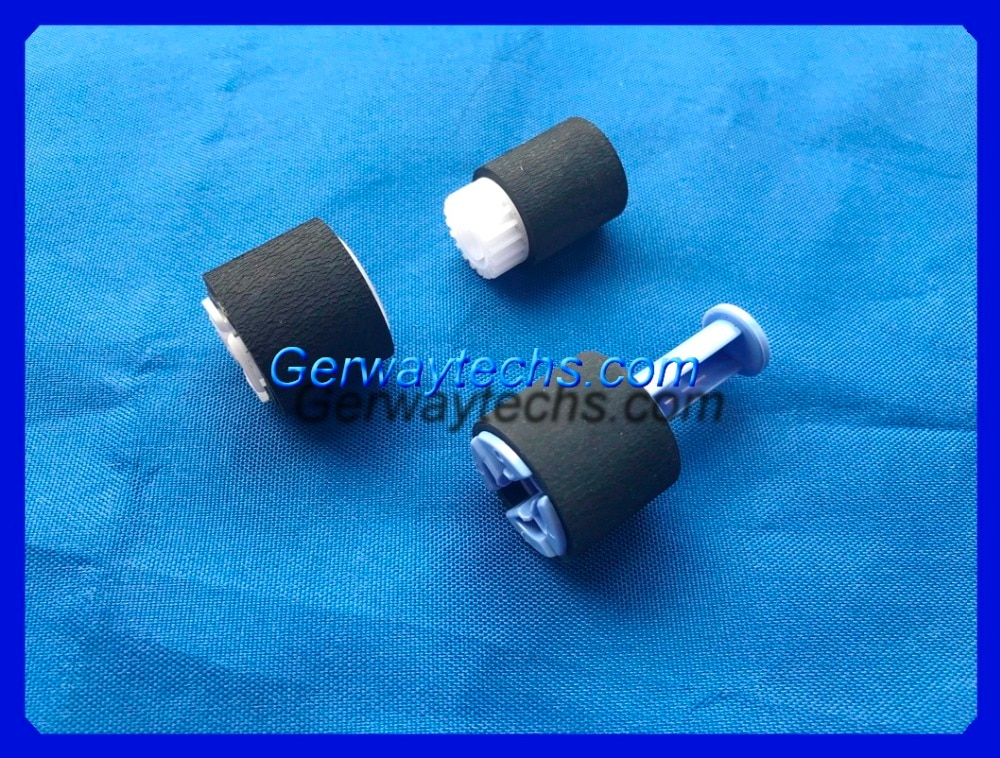 GerwayTechs CB506-67905 E6B67-67906 HPLaserJet P4010 P4014 P4015 P4515 camioneta de bandeja 1