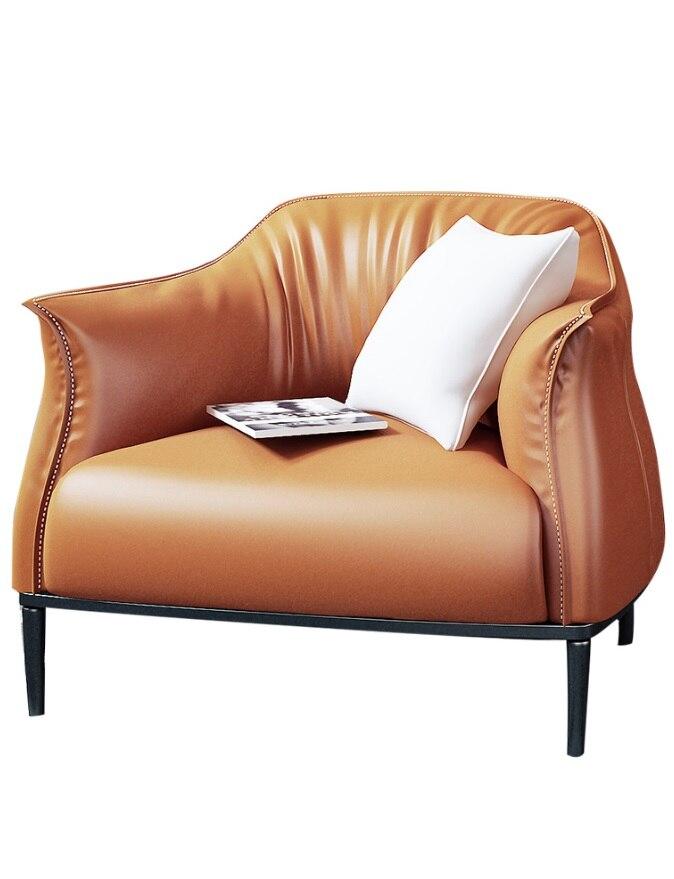 Diseño de Barcelona Lounge silla/silla de Seashipment en todo el mundo
