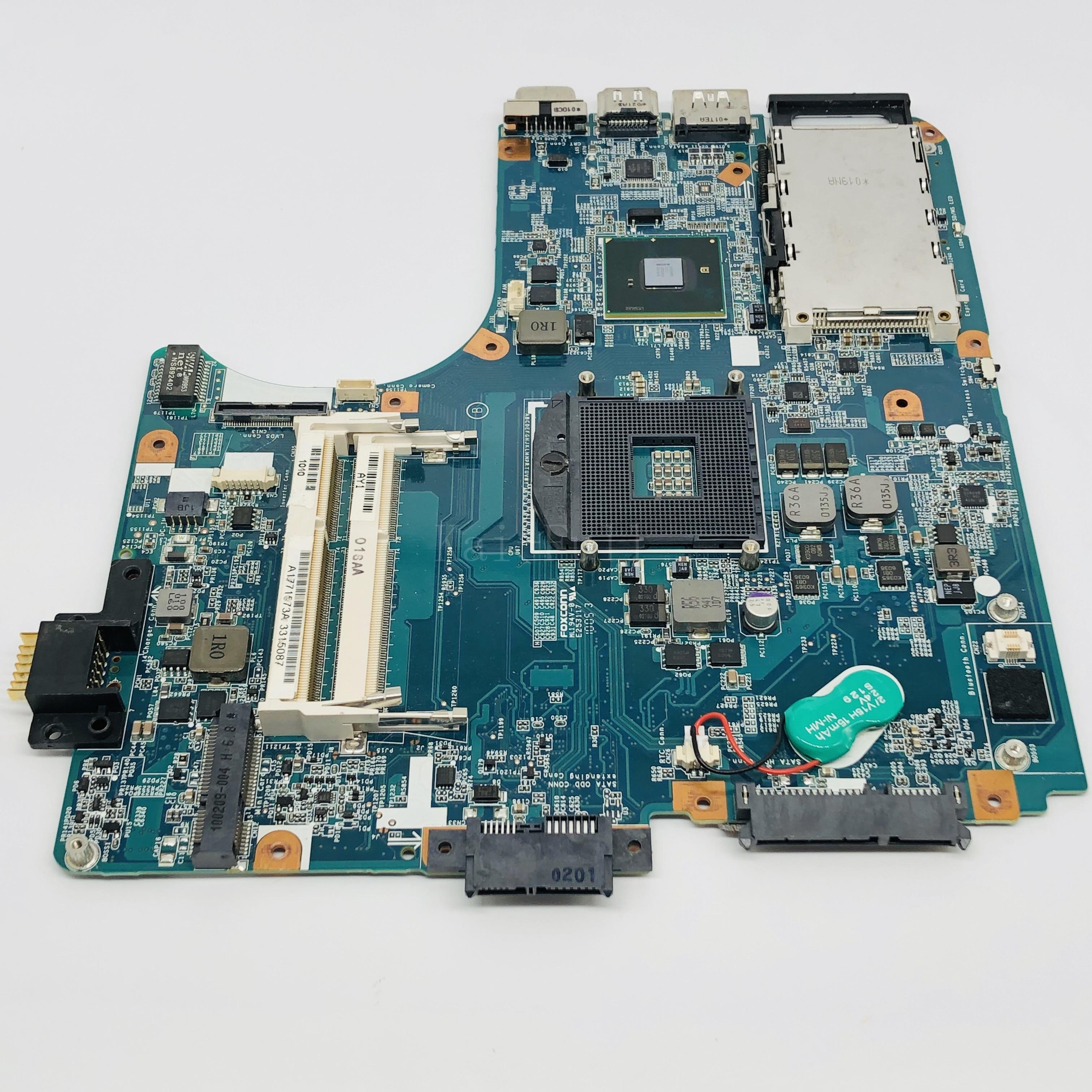 A1771573A для Vaio VPCEB материнская плата для ноутбука MBX-223 M960 1P-009CJ01-6011 HM55 DDR3 основная плата