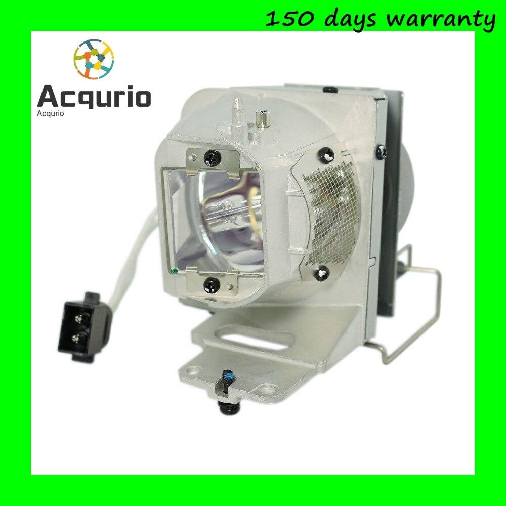 BL-FU200D nueva lámpara con la vivienda para W335/S343 X343 X308ST H116 H184X S322 S322E S342 W334
