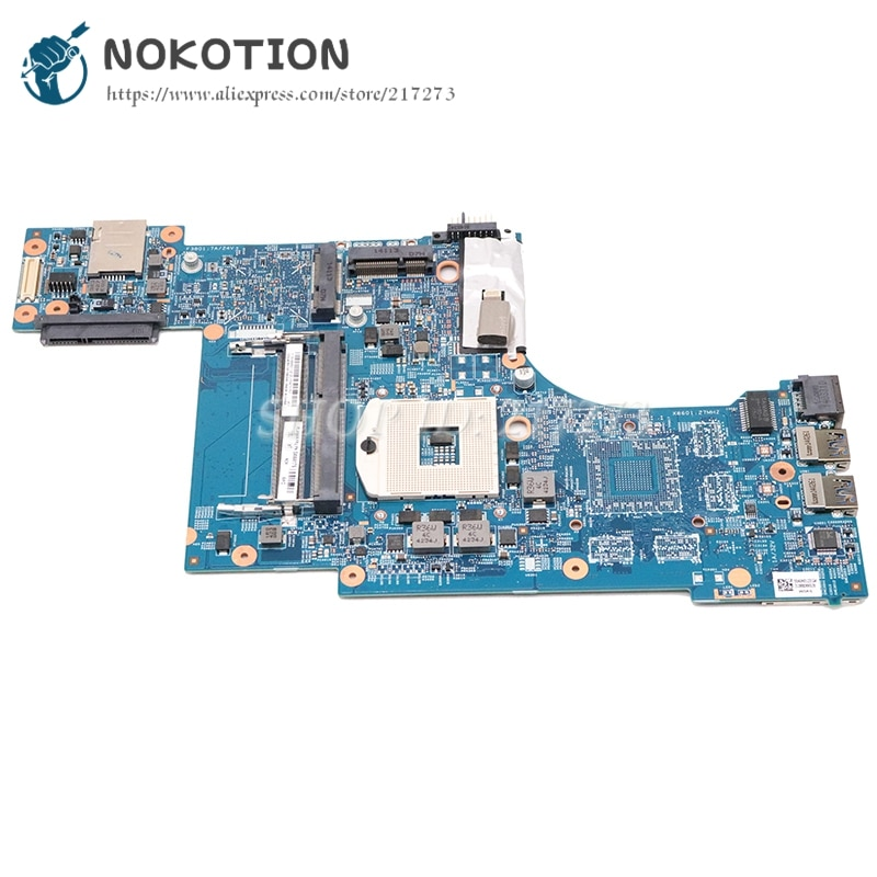 NOKOTION FRU 04W4175 LPR-1 MB 11284-2 48.4UH01.021 لينوفو ثينك باد E330 L330 اللوحة المحمول 13.3 بوصة DDR3