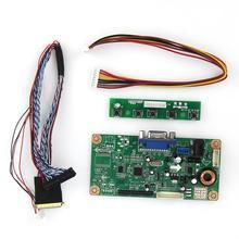 Voor LTN160AT06 M. RT2270 LCD/LED Controller Driver Board (VGA) LVDS Monitor Hergebruik Laptop 1366x768