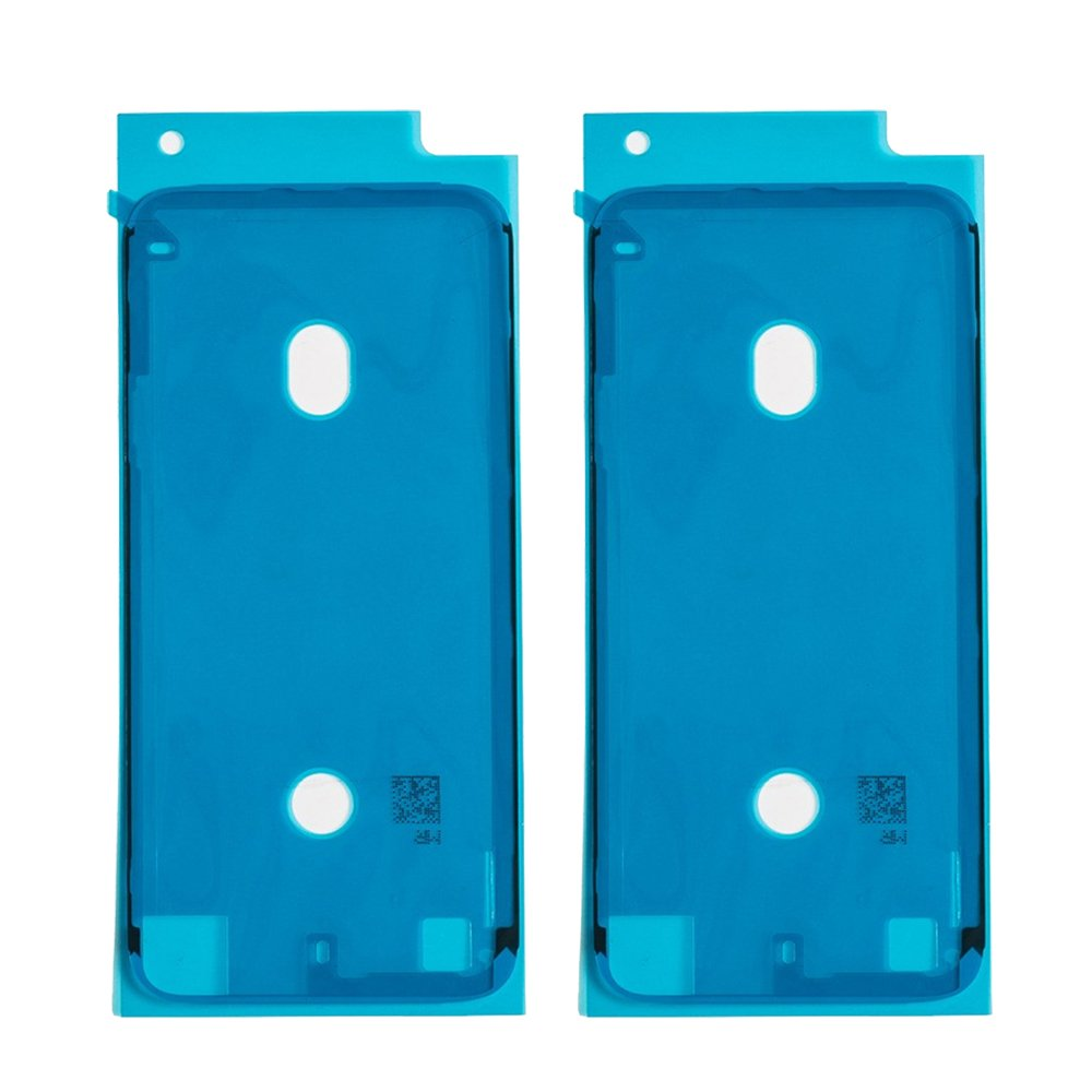 Waterproof Adhesive Sticker For Iphone 11 Pro X Xs Max Xr 6 6s 7 8 Plus Lcd Display Frame Bezel Seal Tape Glue 3m Repair Parts Phone Sticker Back Flim Aliexpress