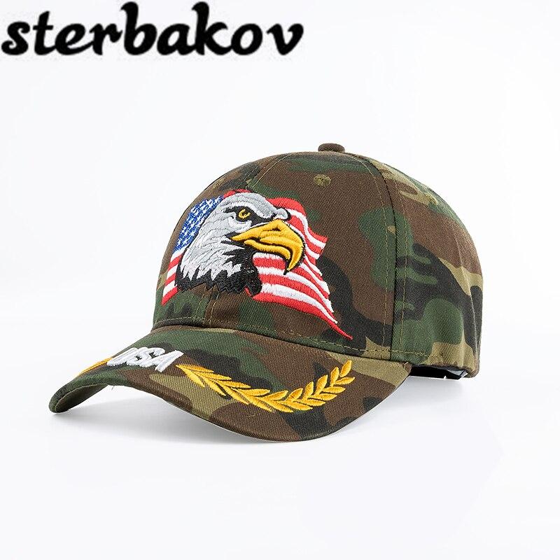 Gorra táctica de camuflaje 2017, gorra de béisbol táctica del ejército, Unisex, ACU CP, desierto, Cobra, Camuflaje, gorra Snapback
