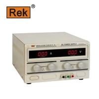 Merrick RK3030D DC digital voltage regulator power supply 0-30V0-30A fixed 5V output