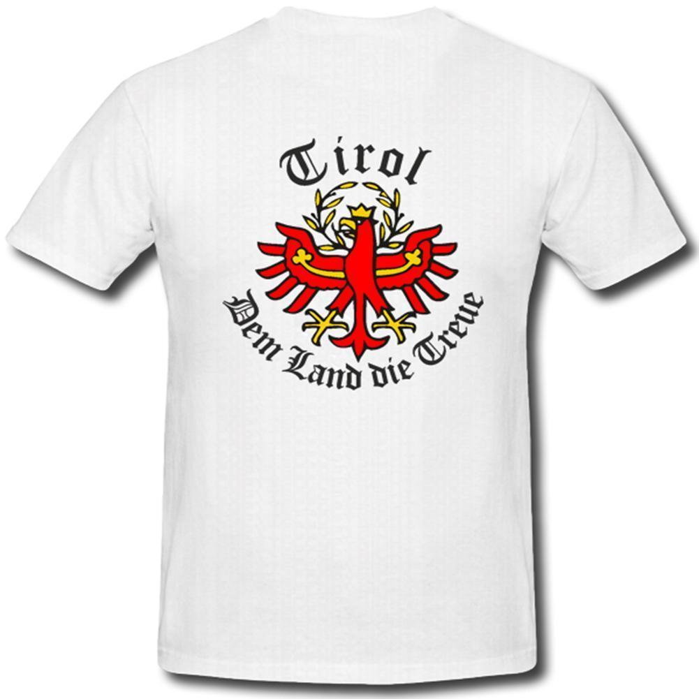 2019 nueva Camiseta de algodón Tirol South-Tirol Schwert Schild Helm Krieg South Tirol Italia-Camiseta de verano