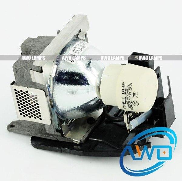 Bombilla original con carcasa 5J. Y1E05.001 para proyectores BENQ MP24/MP623/MP624