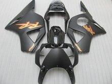 Motorcyle Fairing Kit for HONDA CBR900RR 954 02 03 CBR 900RR 2002 2003 CBR900 ABS Matte&gloss black Fairings set+7gifts HH25