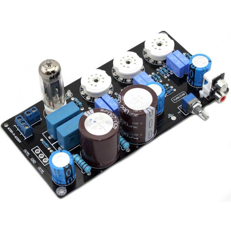Marantz M7 HIFI 6N4X4 tube Buffer Audio Preamplifier Pre-AMP Board