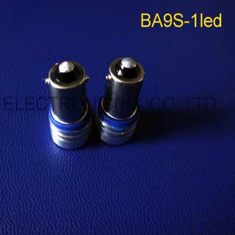 High quality 12V 0.5W car led BA9S bulbs,high power led light ,led BA9S lamp 12v free shipping 500pcs/lot