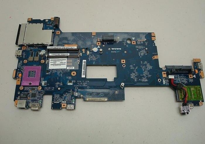 Yourui لأجهزة الكمبيوتر المحمول توشيبا Qosmio X300 X305 اللوحة الرئيسية K000063960 LA-4471P KSRAA L09 اللوحة الرئيسية 100% اختبارها بالكامل
