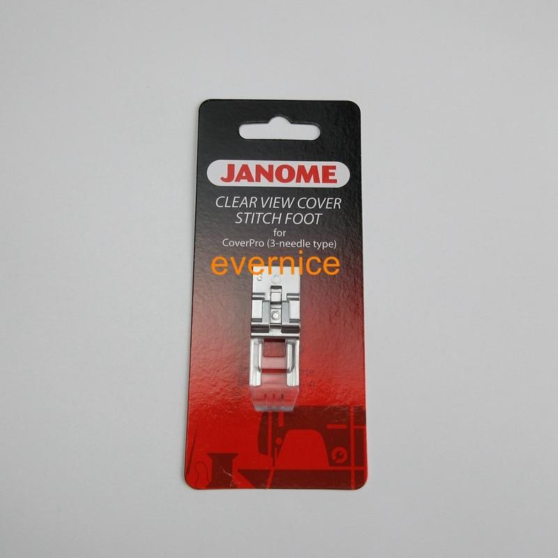 Прозрачная крышка для стежка #795818107 для Janome 1000Cpx 2000Cpx Coverpro машины