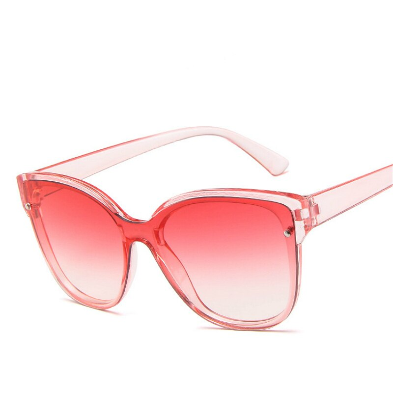 2019 Vintage Sunglasses Women Driving Mirrors Cat Brand Retro Eye Sun Glasses for Women Sunglasses R