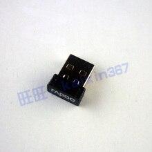 Original usb récepteur usb dongle adaptateur pour RAPOO 1800pro P3 9060 E9070 8130 + 1810 1865 X1800 sans fil adaptateur/émetteur