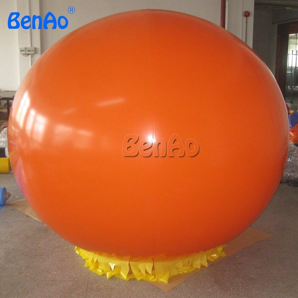AO117 BENAO 2 mt laterne PVC von Aufblasbare helium-ballon/Outdoor Aufblasbaren Heißluftballon Replik Laterne schlauchboote