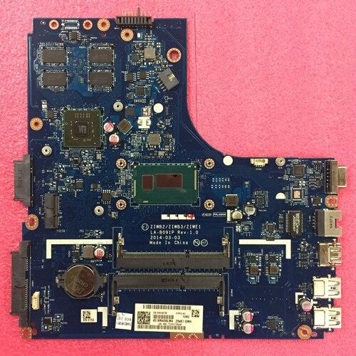 Placa base E40-70 original LA-B091P i5 CPU DDR3 maiboard prueba de 100% promesa de calidad envío rápido