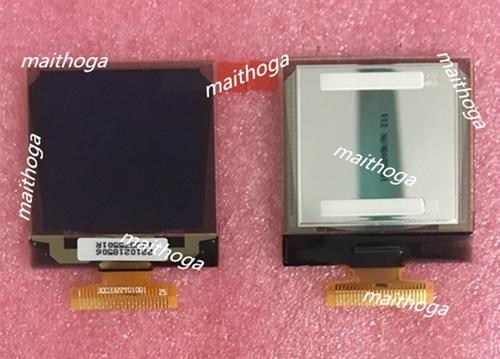 1.5 polegada 25 p hd spi branco/amarelo tela oled ssd1327 drive ic 128*128 paralelo/iic inteface