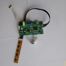 VOOR NV140FHM-N35/N3B NV140FHM-N45/N46 1920X1080 Screen Controller Board VGA EDP LED LCD HDMI