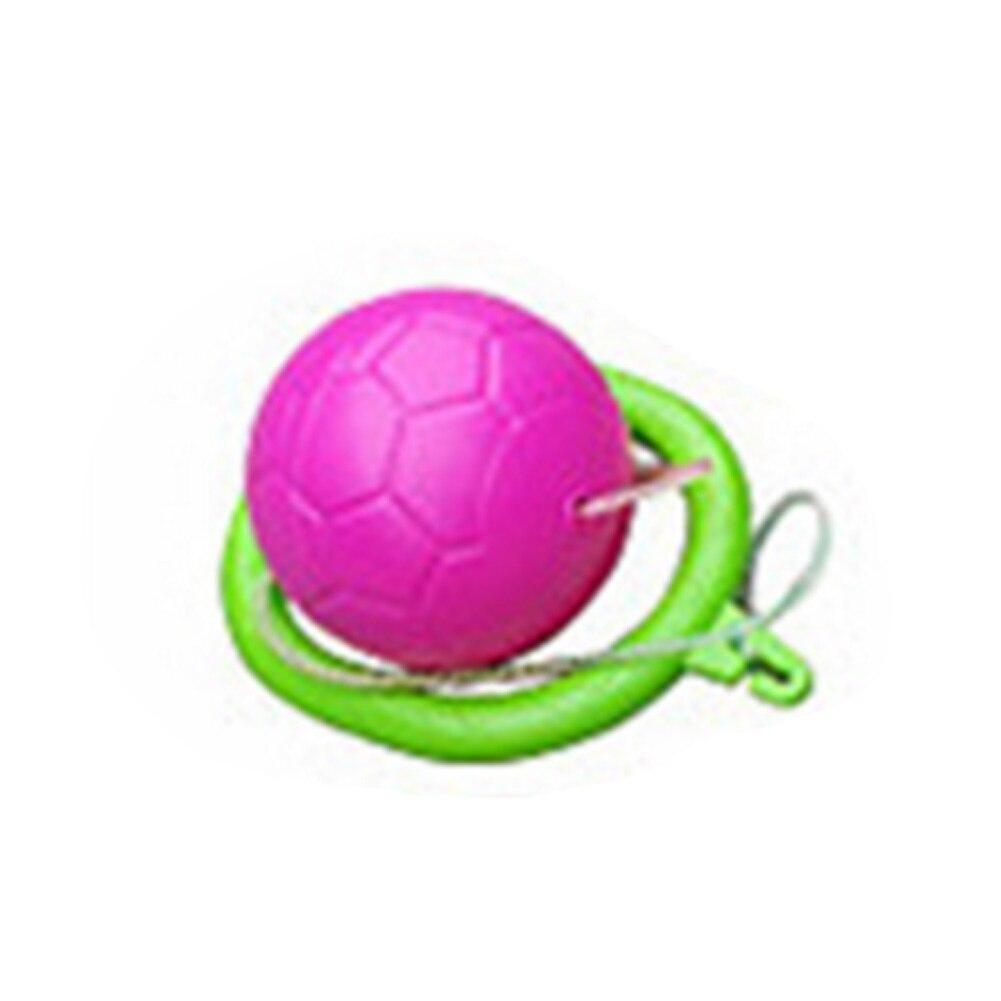 Ботильоны прыгает шарик игрушка детская подпрыгивая жонглирование спортивные