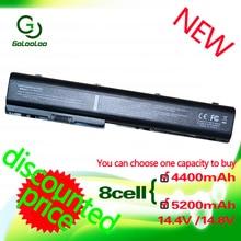 Golooloo 11.1V batterie pour HP Pavilion DV7 DV7-1000 dv7-1200 dv7-2200 dv7-3100 dv7t dv7z dv7t-1000 DV8 dv8t dv7-2000 dv7-2100