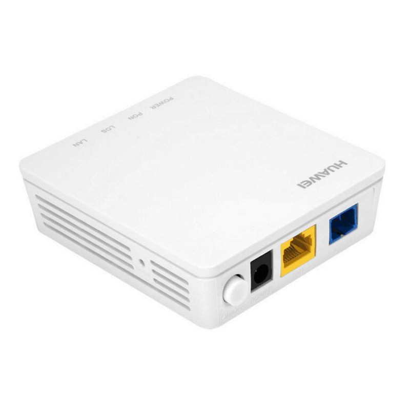 10PCS 100% Original New Mini HG8310M GPON ONU ONT With Single Port 1GE Apply to FTTH Modes Termina Gpon English version