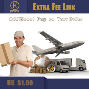 Add The Fee For Cargo Extra Fee Shipping Additional Pay On Your Order Postage Resend Fee $1