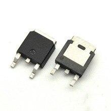 SUD45P03-15  45P03-15  to252 5pcs