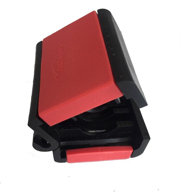 Original Andrew MCPT-1412 1/2 Manual de cable de empalme herramientas de Cleaver MCPT-1412 cortador alimentador 25 caras de envío gratis