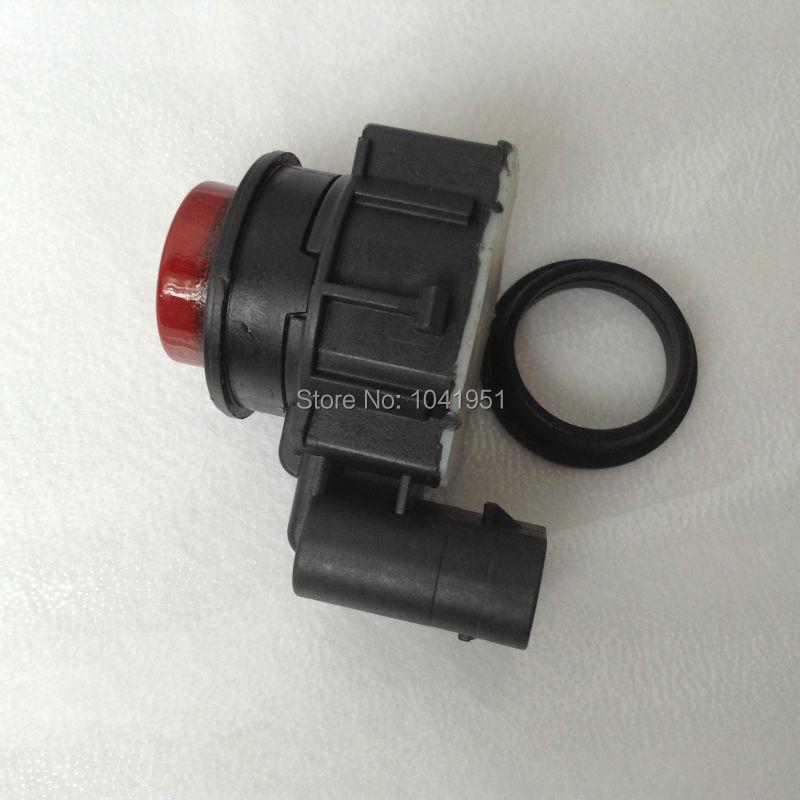 4 Uds Sensor de estacionamiento original Sensor de aparcamiento PDC Sensor de control de distancia para B M W genuino OEM número 9261619. 0263013599