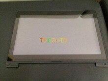 Numériseur pour écran tactile de 13.3 pouces   Remplacement du verre pour Asus VivoBook S300 S300C S300CA, livraison gratuite
