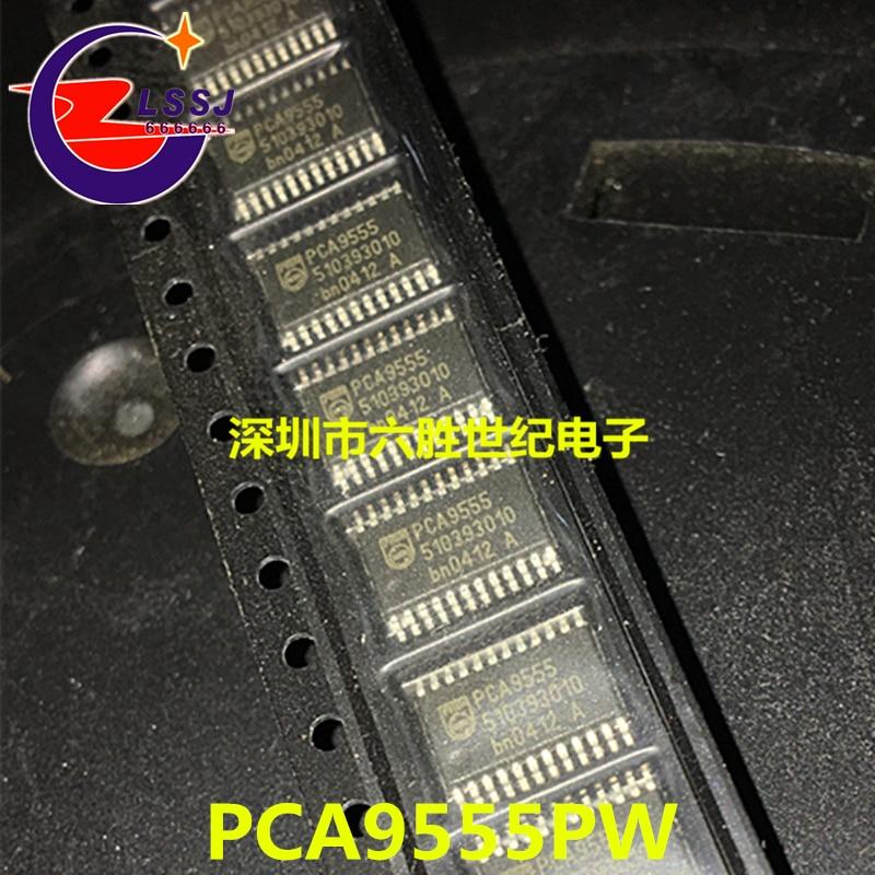 Nuevo paquete original spot PCA9555PW TSSOP24
