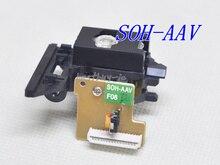 VCD LENTILLE SOH-AAV (SOH-AAV SOH-AD3 SOH-AAN/AUA/AAX SOH-AAVF) CMS-B35 LENTILLE laser tête haute qualité