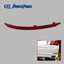 Right Side Rear Bumper Reflector Light Lamp 63147311180 For BMW F01 F02 740i 740LD 750i 750Li 2009 2010 2011 2012 2013 2014 2015