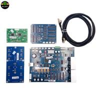 hoson xp600 double head board one set main board head board for xp600 dx11 printhead eco solvent printer
