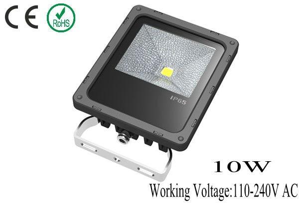 6x 10w LED Flood Lamp High Power Outdoor LED Lighting Waterproof AC85-265V LED Floodlight IP65 OEM