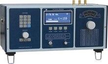 Arrivée rapide WY2853D Digitel Q mètre haute fréquence impédance instrument de mesure 50 KHz-150 MHz dans 6 gammes 5 LEDs affichage